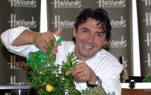 Jean-Christophe Novelli's son to be pageboy at his wedding after cancer battle