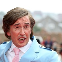 Steve Coogan: I was unsure about addressing Brexit in new Alan Partridge series