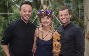 Strictly Come Dancing beats I'm A Celebrity final