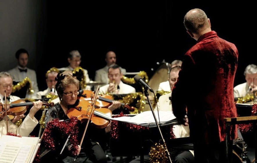 What S On Christmas Carols Festive Markets And Ulster Orchestral Sing Alongs The Irish News