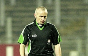 Fermanagh referees abused and spat at, reveals official