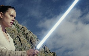 Mark Hamill: The next generation's doing the heavy lifting in Star Wars: The Last Jedi
