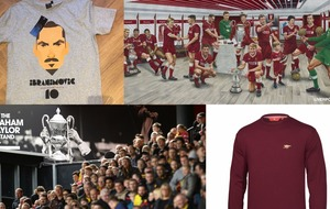 6 actually quite good club shop gifts for Premier League football fans this Christmas