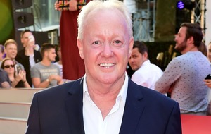 Keith Chegwin rose to fame with Multi-Coloured Swap Shop
