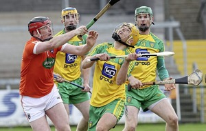 Meath native Paddy Kelly the new Armagh hurling manager