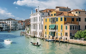 Fly from Belfast International to Venice with easyJet from June