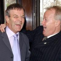 Tony Blackburn remembers Keith Chegwin: We were like brothers
