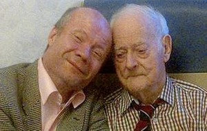 Lord Molyneaux `close companion' Christopher Luke dies in England