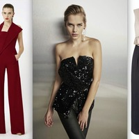 Say no to the dress: 10 stunning alternatives to the festive frock