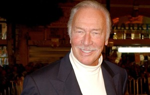 Christopher Plummer gets Globe nod for role as 11th-hour Spacey replacement