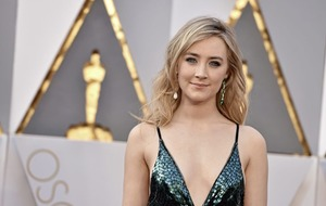 Saoirse Ronan and Daniel Day-Lewis nominated for Golden Globes