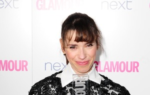 Sally Hawkins thanks 'beautiful gift' of Golden Globe nomination