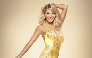 Strictly's Mollie King: I never realised I would fall in love with dancing