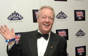Ricky Gervais and Chris Evans pay tribute to Keith Chegwin after his death