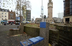 Council under pressue to reverse decision to remove benches used by homeless