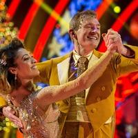 Make phrase 'dad dancing' illegal, says ex-Strictly star Jeremy Vine