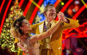 Make phrase 'dad dancing' illegal, says ex-Strictly star Jeremy Vine