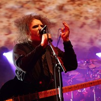 The Cure to celebrate 40th anniversary with Hyde Park show