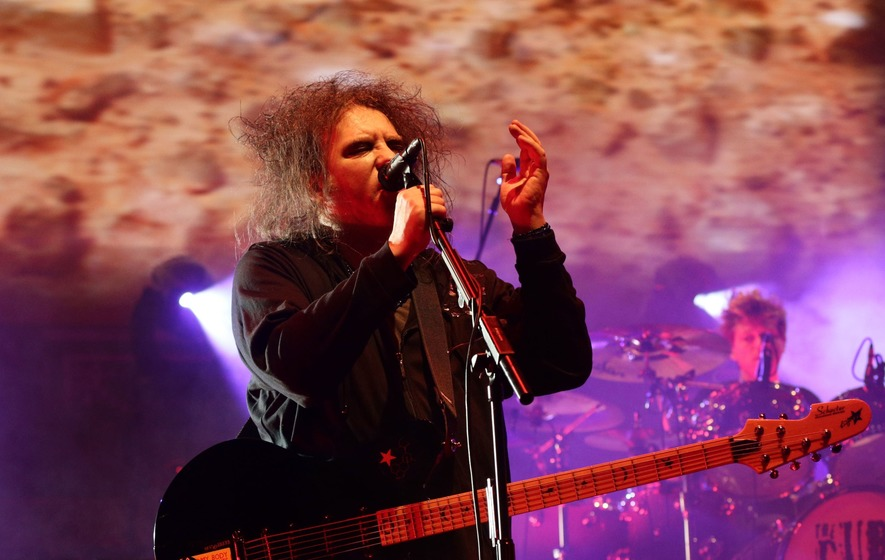 The Cure To Headline British Summer Time 2018