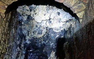 You will soon be able to see the Whitechapel fatberg in a museum