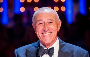 Ex-Strictly judge Len Goodman praises Shirley Ballas for use of technical terms