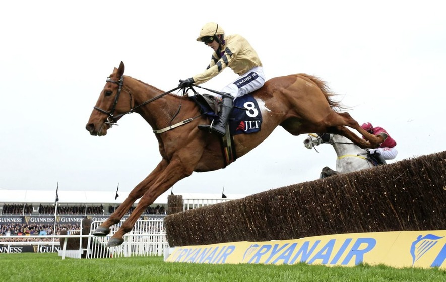 Willie Mullins pencils Yorkhill in for potential Sizing John clash at Christmas