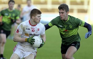 St Mary's success has inspired Sigerson Cup rivals says QUB star Shea Heffron