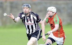 Referees are too strict at lower levels says new Armagh hurling manager Paddy Kelly