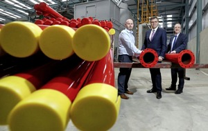 Strabane manufacturer to hire 83 staff in ambitious £7m expansion