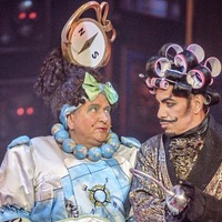 Review: Peter Pan at the Grand Opera House is a fun, modern look at a classic tale