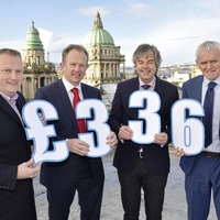 Housing Executive awards £336m contract to upgrade housing stock heating systems