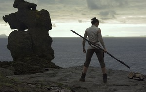 Is The Force strong in this one? Star Wars Episode VIII: The Last Jedi reviewed