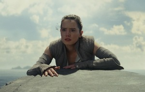 Questions The Last Jedi needs to answer