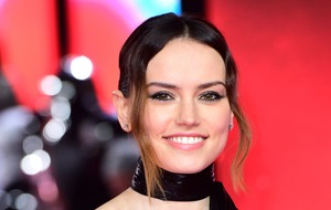 Daisy Ridley promises 'fun and emotional journey' in Star Wars: The Last Jedi