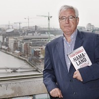 Co Down developer John Miskelly arrested by NCA, according to Nama Land author