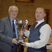 Leading Down official Seán Óg McAteer warns of new challenges in 2018