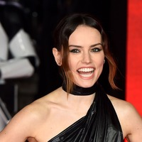 Daisy Ridley leads red carpet fashion highlights at The Last Jedi premiere