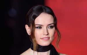 Physical Star Wars scenes made me feel strong, Daisy Ridley says
