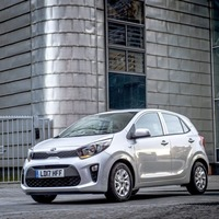 Kia Picanto: Small car, big hitter