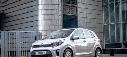 Kia Picanto Small Car Big Hitter The Irish News