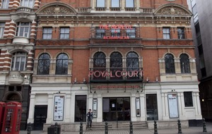 Royal Court cancels run of Rita, Sue And Bob Too after harassment allegations