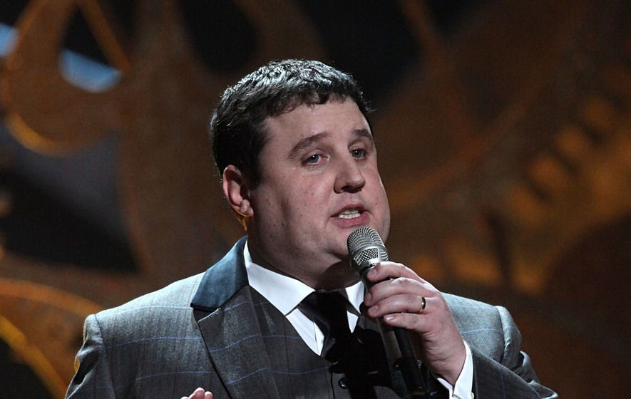 Peter Kay has cancelled his upcoming tour due to 'unforeseen family circumstances'