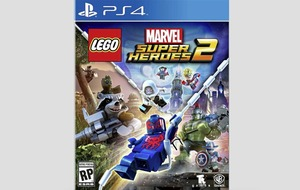 Games: Lego Marvel Super Heroes 2 a great antidote to Hollywood superhero fatigue