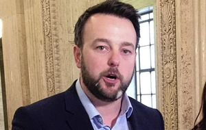 SDLP calls for nationalist voices from across the UK at Brexit talks