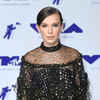 Millie Bobby Brown honoured to play 'badass' Eleven after SAG nominations