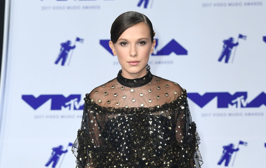 Millie Bobby Brown Honoured To Play Badass Eleven After