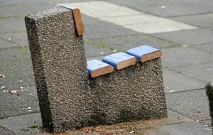 Council to reinstall benches in public square used by homeless