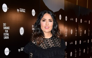 Salma Hayek alleges years of harassment from 'monster' Harvey Weinstein