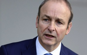 Micheál Martin says Northern Ireland should maintain 'unhindered access' to Customs Union and single market