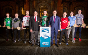 New sponsorship deal announced for Ulster GAA-backed Conor McGurk Cup